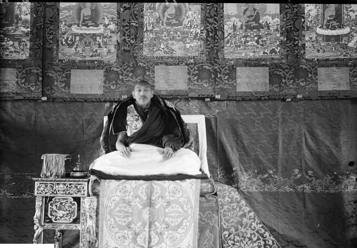 a brief history of the dalai lama and tibet A brief history of kagyu samye ling  we were also deeply honoured by the  visits of hh the dalai lama, hh sakya trizin, hh dilgo khyentse rinpoche and.