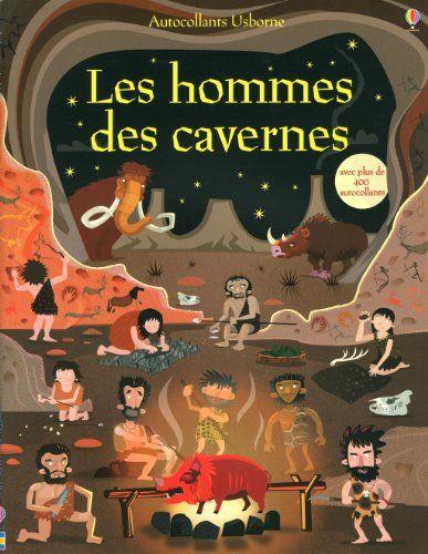 Les hommes des cavernes de Fiona Watt http://www.amazon.fr/dp/140955807X/ref=cm_sw_r_pi_dp_zK.4ub0CM9WGD