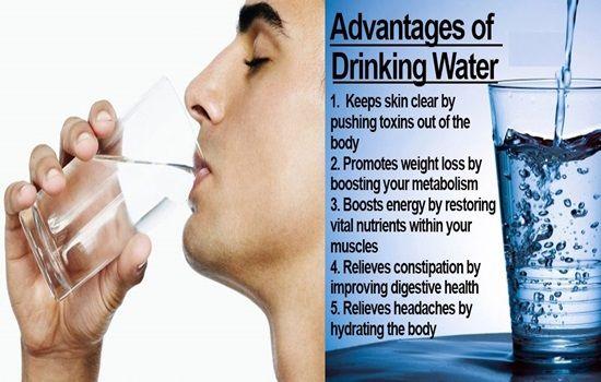 Air mineral sudah dipercaya sejak dahulu sebagai salahsatu minuman yang dapat menyehatkan tubuh. Karena air putih mineral dapat diserap tubuh dengan mudah sehingga mampu memberikan manfaat yang besar bagi seluruh bagian tubuh.
