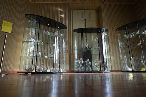 Il museo del #vetro di #Altare