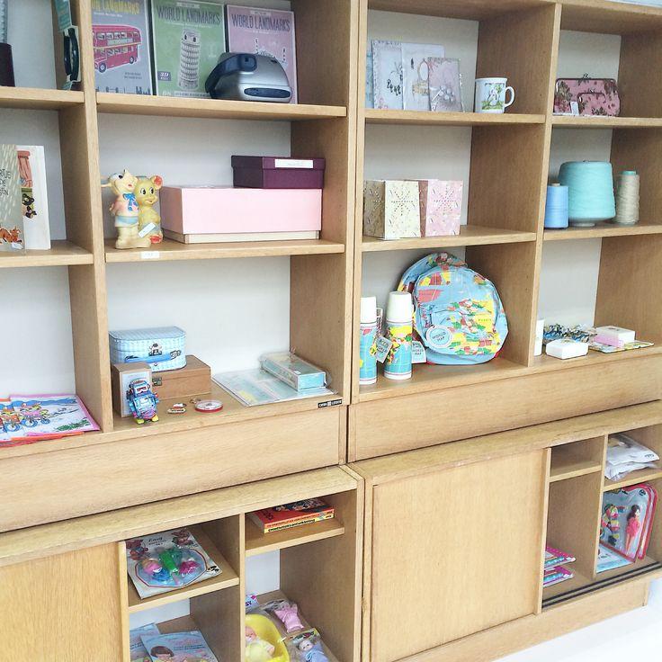 Nieuw blog bericht 'Oude bibliotheekkast' geplaatst! www.vanonzetafel.nl/blog
