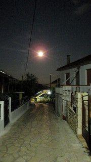 Με το φεγγάρι συντροφιά..... Βρέθηκε στο διαδίκτυο.
