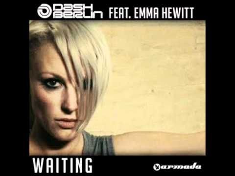 Dash Berlin feat Emma Hewitt   Waiting Extended Mix
