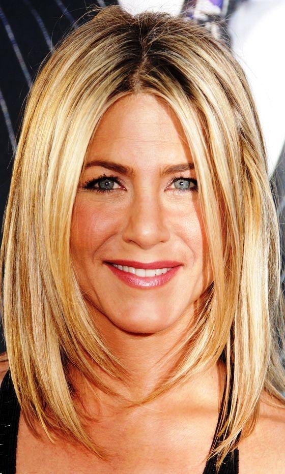 Jennifer Aniston Hairstyles 2014 «   Style   Pinterest ...   560 x 933 jpeg 109kB