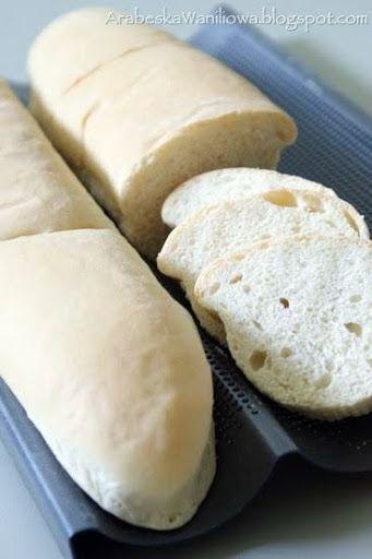 Arabeska : Bułki kubańskie (Cuban Bread)