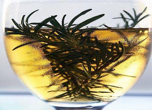 Infuso di rosmarino: tutti i benefici per i tuoi capelli!