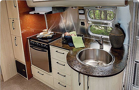 Airstream inc photos decor international serenity for Decor international inc