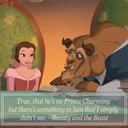 Cute Disney Quotes About Love: 17 Best Disney Love Quotes On Pinterest