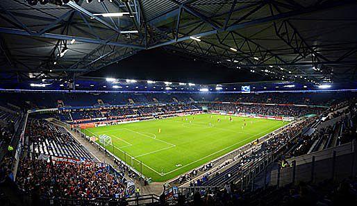 Stadion Duisburg