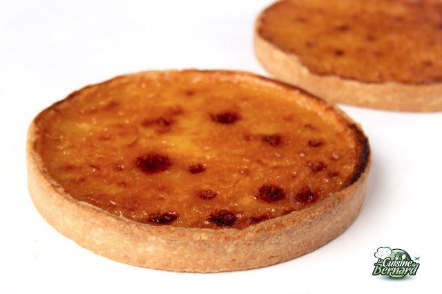 Cuisine Jean Bernard Recette Cake