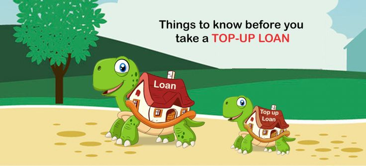 What's a Top-Up Loan? A top up loan basically allows you to avail a loan amount on top of your home loan. The usual loan tenure is about 10 years and is often offered only after a few years into the home loan disbursal. To know more visit - http://buff.ly/29FTxUr #Ruloans We Help You #BorrowRight