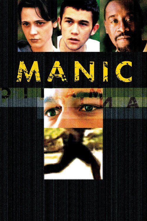 Manic Full Movie Online 2001 | Download Manic Full Movie free HD | stream Manic HD Online Movie Free | Download free English Manic 2001 Movie #movies #film #tvshow