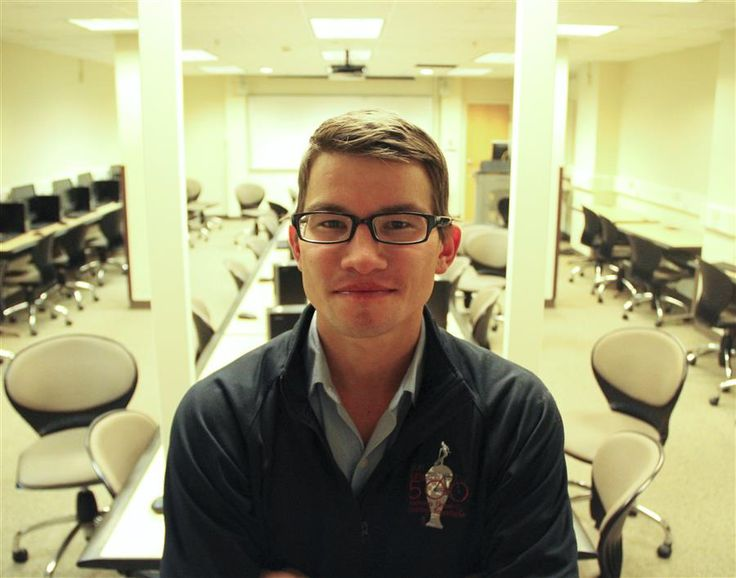 #IU student's company to reward any individual who can prove security breaches with the iPhone 5S | Campus | Indiana Daily Student | #IDS