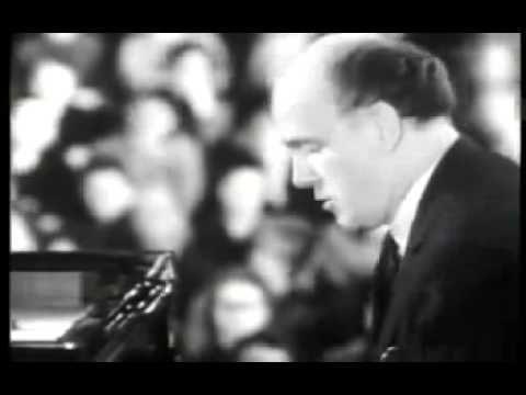 Sviatoslav Richter - Rachmaninoff - Etude-Tableau in F-sharp minor, Op 39, No 3