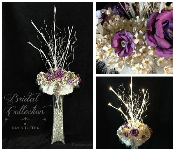 David Tutera Weddings Ideas: David-tutera-bridal-centerpiece-collage.jpg.jpg 600×519