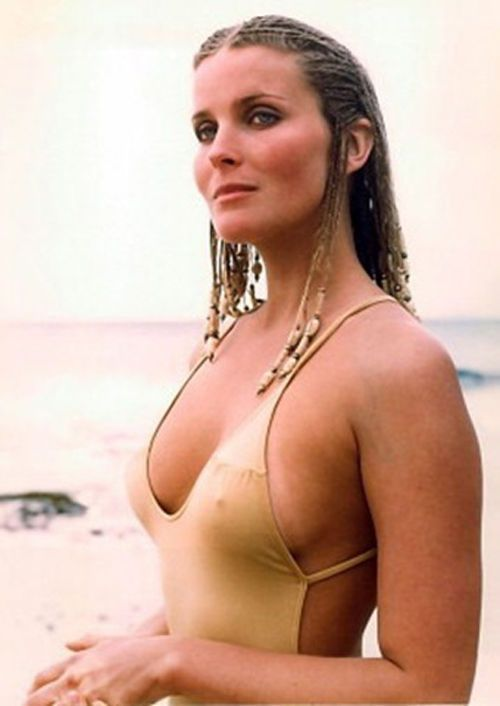 BO DEREK  SPECIAL    8X10 PHOTO