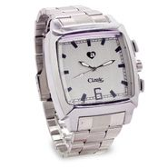 Square dial Men watch Rs. 1599
