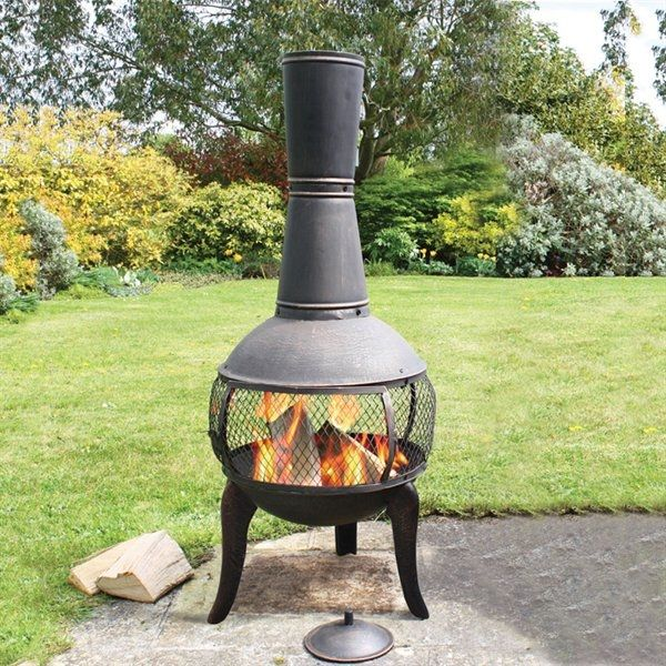 1000+ Ideas About Outdoor Wood Burning Fireplace On