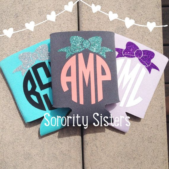 305 best My Koozie Obsession images on Pinterest | Vinyl projects ...