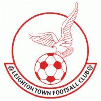 Leighton Town FC Logo. Get this logo in Vector format from https://logovectors.net/leighton-town-fc/