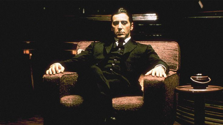 [US] The Godfather: Part II (1974) the film is in part both a sequel and a prequel to The Godfather presenting two parallel dramas. Like its predecessor the sequel remains a highly influential film in the gangster genre. Nominated for 11 Academy Awards and the first sequel to win for Best Picture.