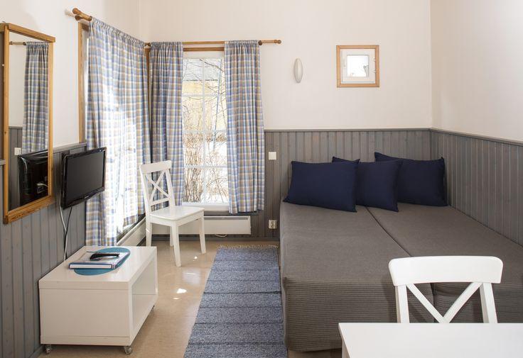 Nallikari Holiday cottage Oulu