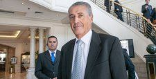 SQM vuelve a dispararse y ahora supera a Banco Chile y Santander en capitalización bursátil - Diario Financiero