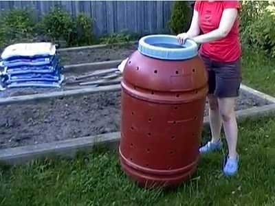 4 DIY Compost Bins You Can Build in One Day (VIDEO)