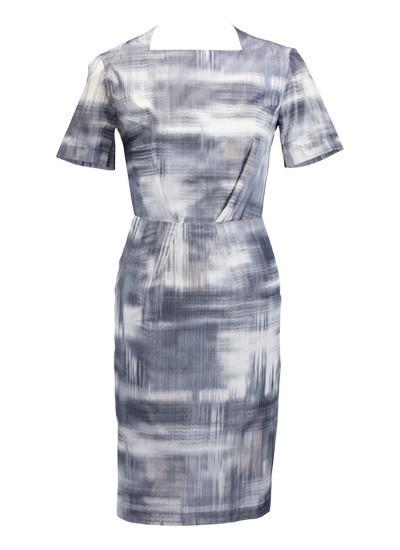 Dress, $649    Jayson Brunsdon