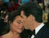 When it comes to long-term Hollywood couples, Goldie Hawn and Kurt Russell or Meryl Streep and Don Gummer might come to mind first, but Pierce Brosnan and Keely Shaye Smith have been showing everyone how it's done for 23 years now.   #POPSUGAR Celebrity