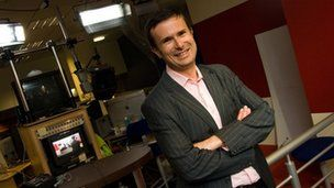 Robert Peston to become BBC economics editor http://www.bbc.co.uk/news/business-24574963