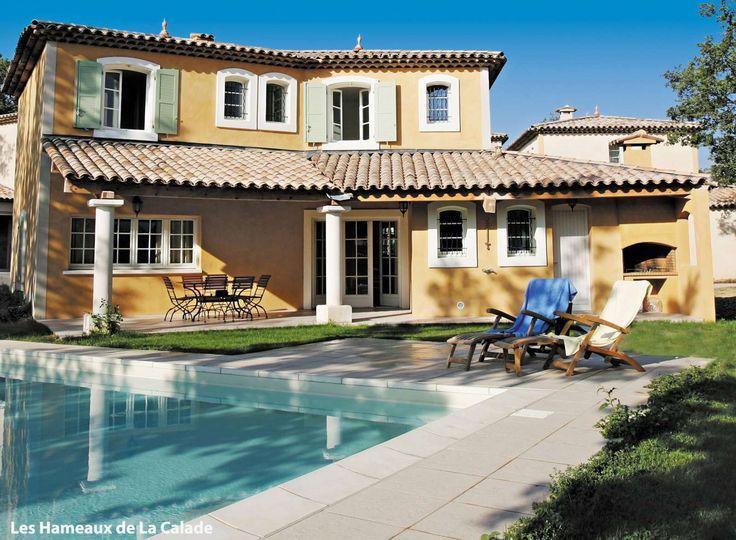 Résidence Le Domaine de Fayence - Location vacances Fayence