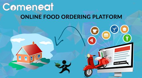 Online food ordering platform  Comeneat - Online Food Ordering With Dispatch  www.comeneat.com  #JustEatClone #Postmatesclone #Deliverooclone #Foodoraclone #FoodPandaClone #ZomatoClone #GrubhubClone #Eat24hoursClone #DeliveryHeroClone #OnlineFoodOrderingsolution