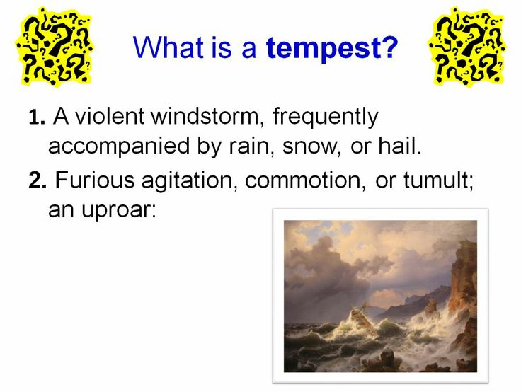 an in depth analysis of william shakespeares the tempest Lings primary school explain the story of the tempest  discover loads of facts, videos and in-depth information about shakespeare's plays.