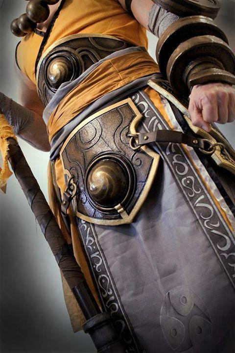 Armor Examples 5 | Worbla's Finest Art