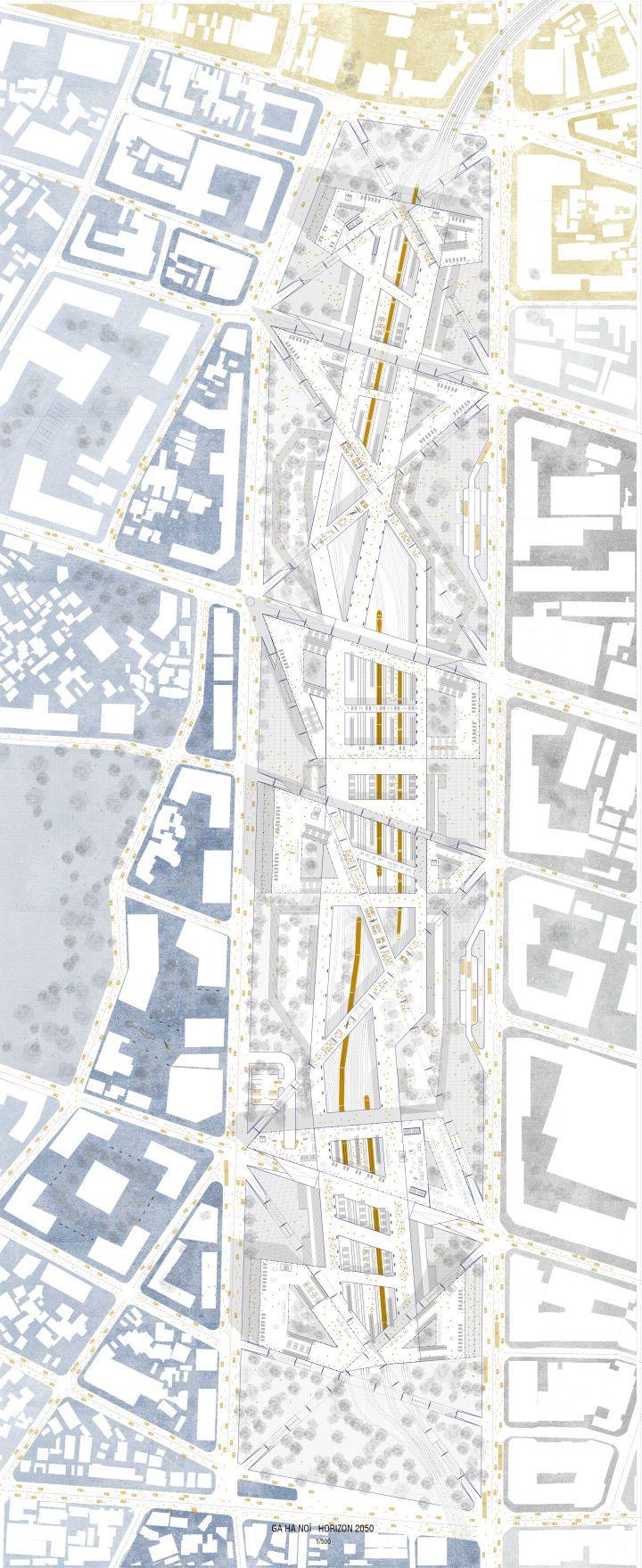 GA Hanoi. Perspective of New Mobility