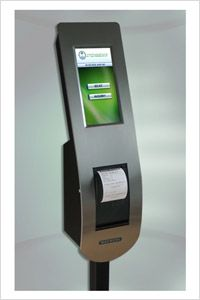 Queue management system can not only save customers' time by eliminating the requirement to stand in long queues.