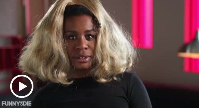 Crazy Eyes Auditions For Every Part In 'Orange Is The New Black'