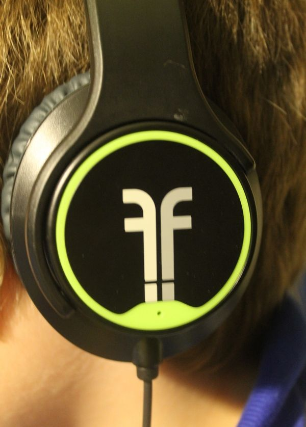 Check out our Flips Audio Headphones review to discover the amazing sound of these headphones that transform into speakers.
