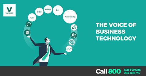 Varselor is here to provide you with more information, answer any questions you may have and create an effective solution for your business requirements.  #varselor #varselorcom #businesssolutions #technology #businesssoftware