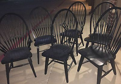 Broyhill Attic Heirloom Dining Room Chairs | Dining room ...