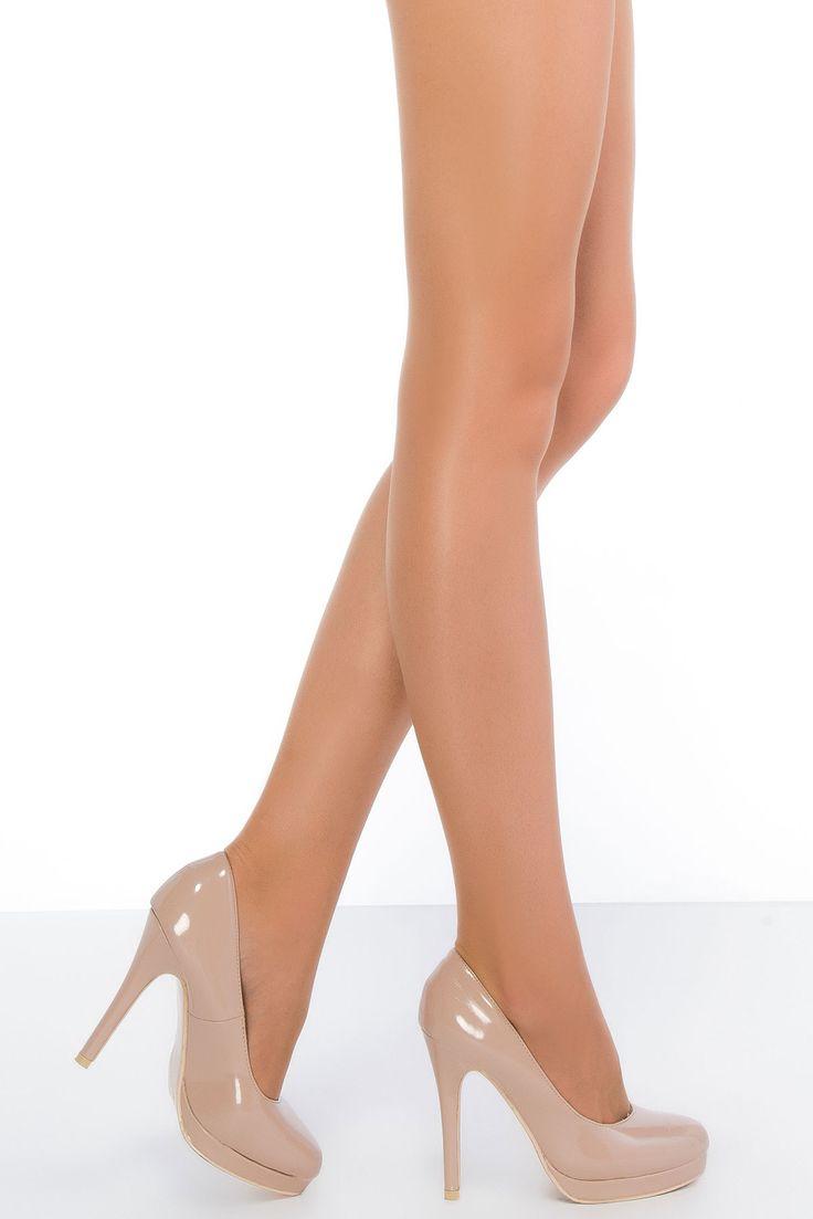 Bronz Fit 15 Külotlu Çorap