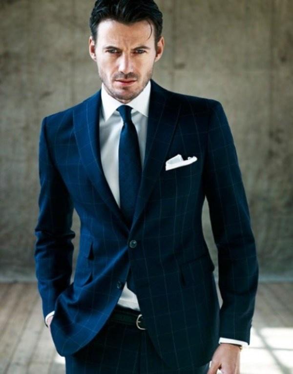 141 best SUITS images on Pinterest   Menswear, 3 piece suit ...