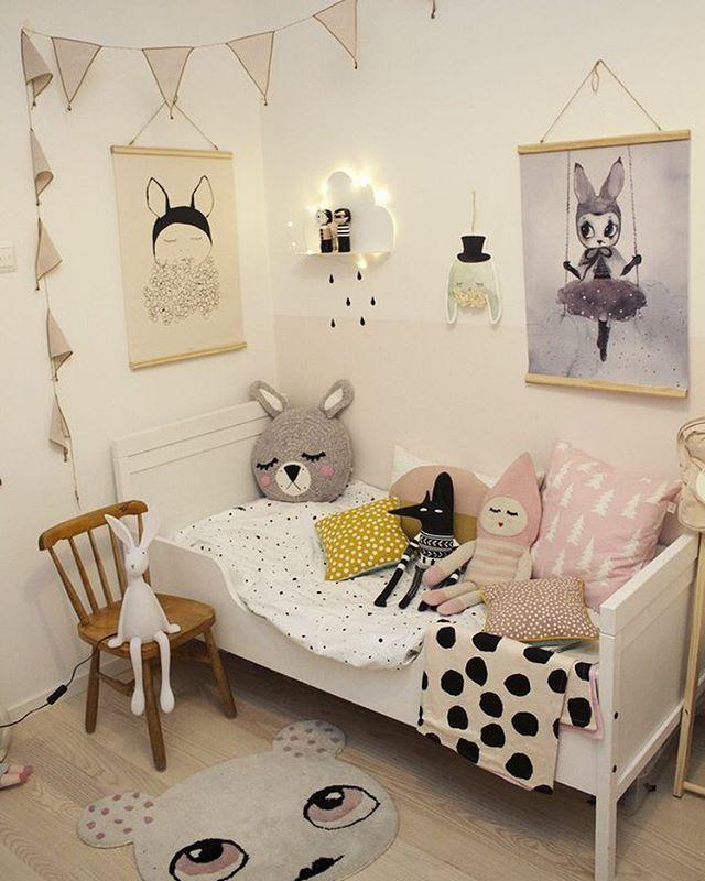 Die besten 25+ Lampe kinderzimmer mädchen Ideen auf Pinterest - Designer Fernsehsessel Von Beliebtem Kuscheltier Inspiriert