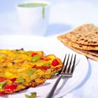 Een heerlijk recept: Nigella Lawson: masala omelet