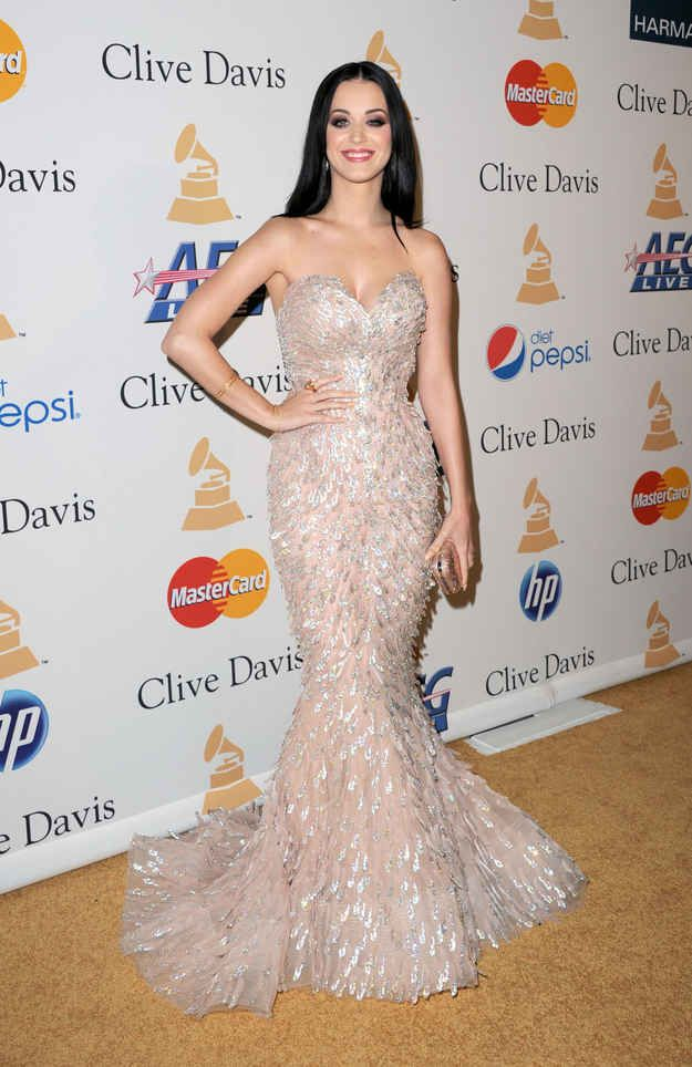 Her wardrobe from 2011 is gorgeous. Period. | 32 Pictures Of Katy Perry's Style Evolution