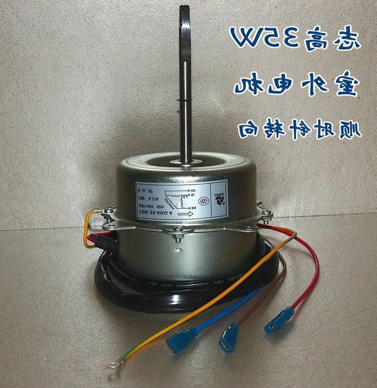33.11$  Buy now - https://alitems.com/g/1e8d114494b01f4c715516525dc3e8/?i=5&ulp=https%3A%2F%2Fwww.aliexpress.com%2Fitem%2FAsynchronous-Motor-AC-220-240V-50Hz-35W-YDK-35-6HG-For-Chigo-Air-Conditioner-10-5cm%2F32706573508.html - Asynchronous Motor  AC 220-240V 50Hz 35W YDK-35-6HG For Chigo Air Conditioner 10.5cm shaft length