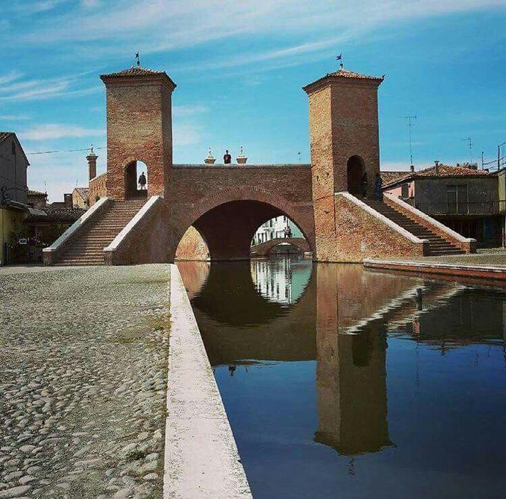 COMACCHIO   ~~ITALIA~~