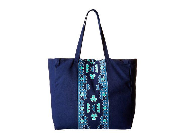 PLUSH Soleil Aztec Tote Bag. #plush #bags #hand bags #tote #cotton #