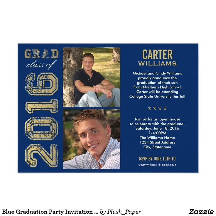 652 best Graduation Party Ideas images on Pinterest Graduation